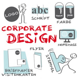Ratgeber Corporate Design