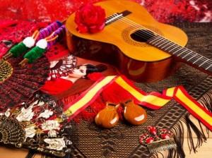 Feste in Rosas Costa Brava Spanien
